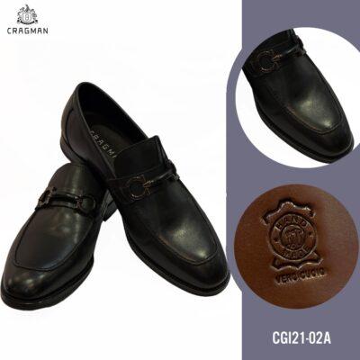 Giầy Da CGI21-02A