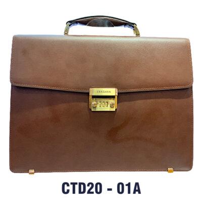 Túi Xách Da CTD20-01A