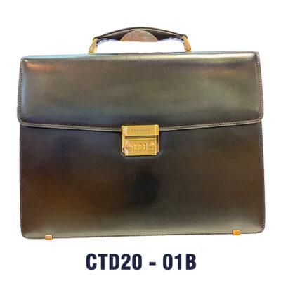 Túi Xách Da CTD20-01B