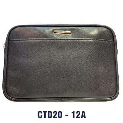Ví Da Cầm Tay CTD20-12A