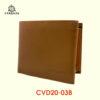 Ví Da Gập CVD20-03B