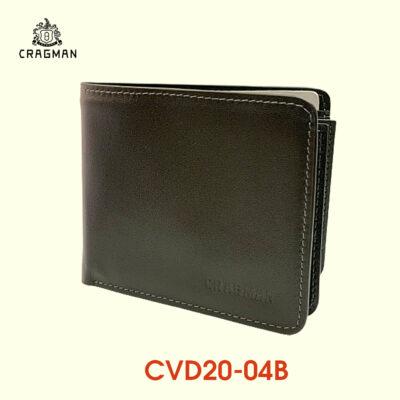 Ví Da Gập CVD20-04B