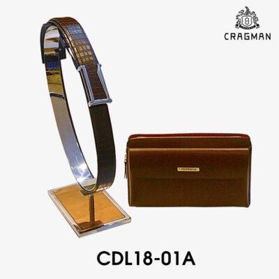 Dây Lưng Da CDL18-01A