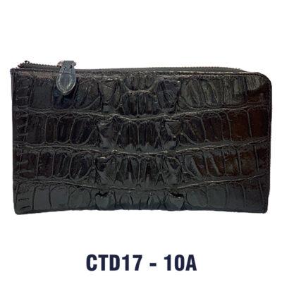 Ví Da Cầm Tay CTD17-10A