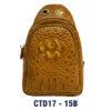Túi Đeo Da CTD17-15B