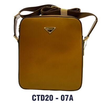 Túi Đeo Da CTD20-07A