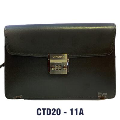 Ví Da Cầm Tay CTD20-11A