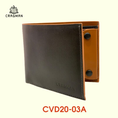 Ví Da Gập CVD20-03A